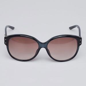 CHRISTIAN DIOR Black Bon Voyage Sunglasses